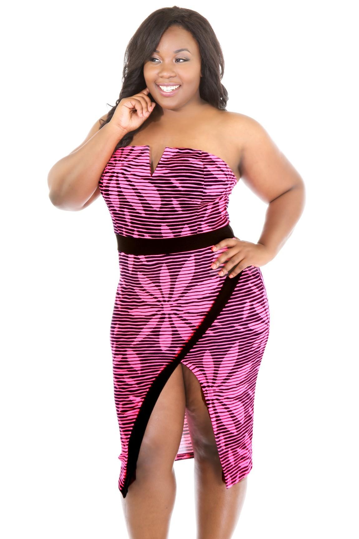 Blimp Heart Dress