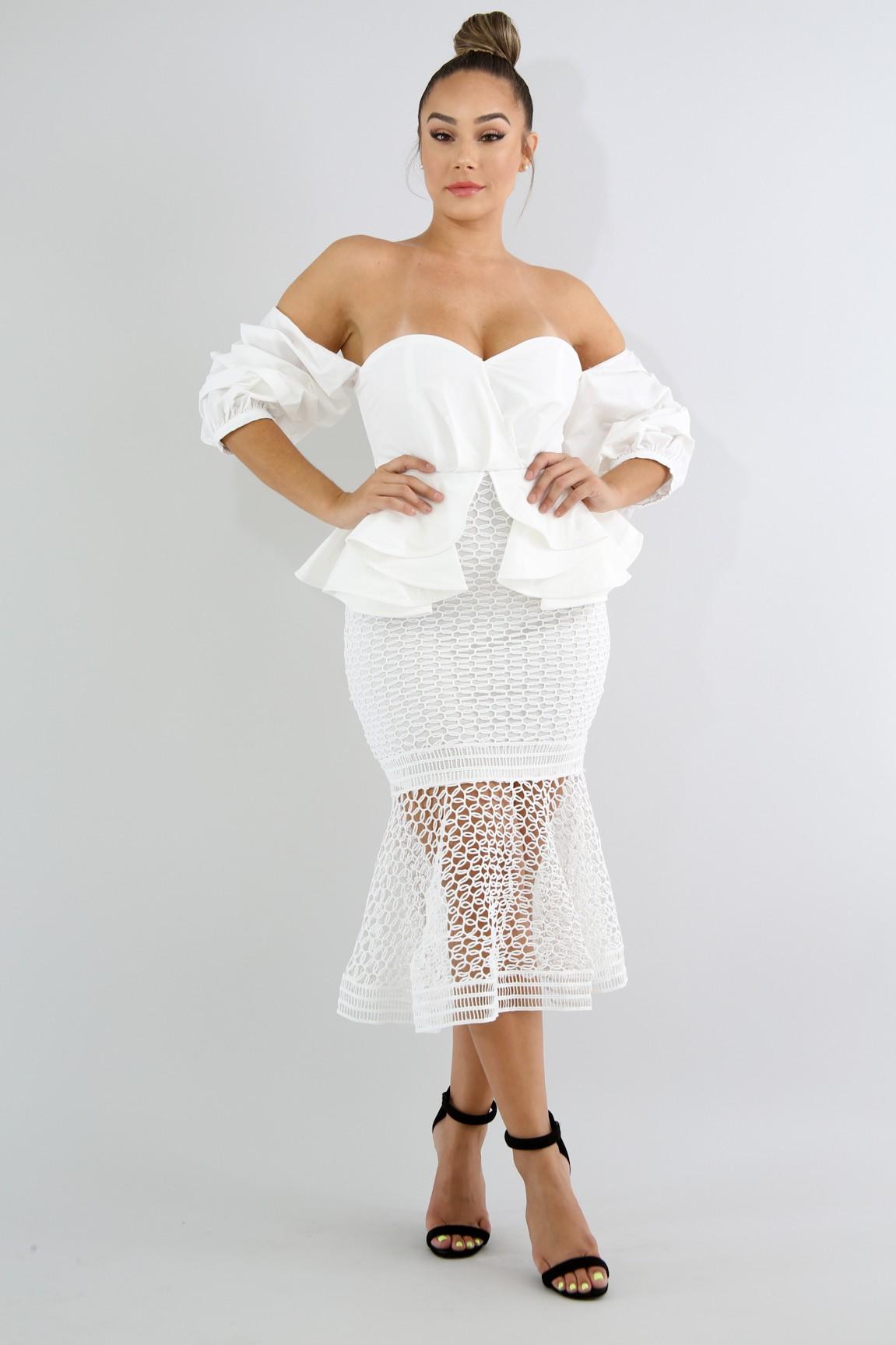 Danielle Style Dress