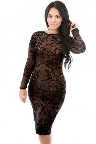 Inner Beauty Dress