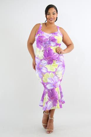 Honesty Body-Con Dress