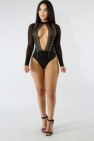 Ringlet Extravagant Bodysuit