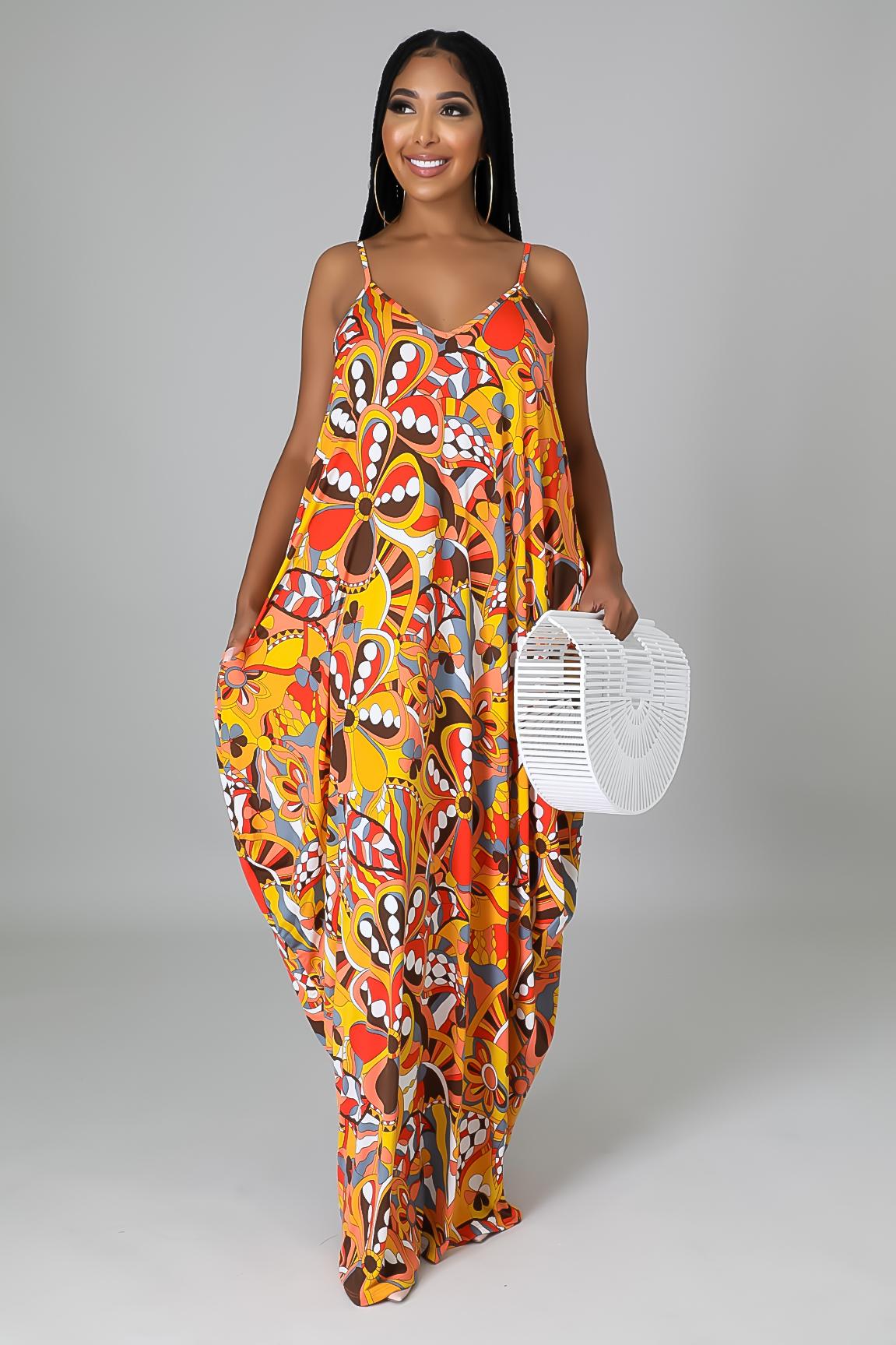 Lacey Love Dress