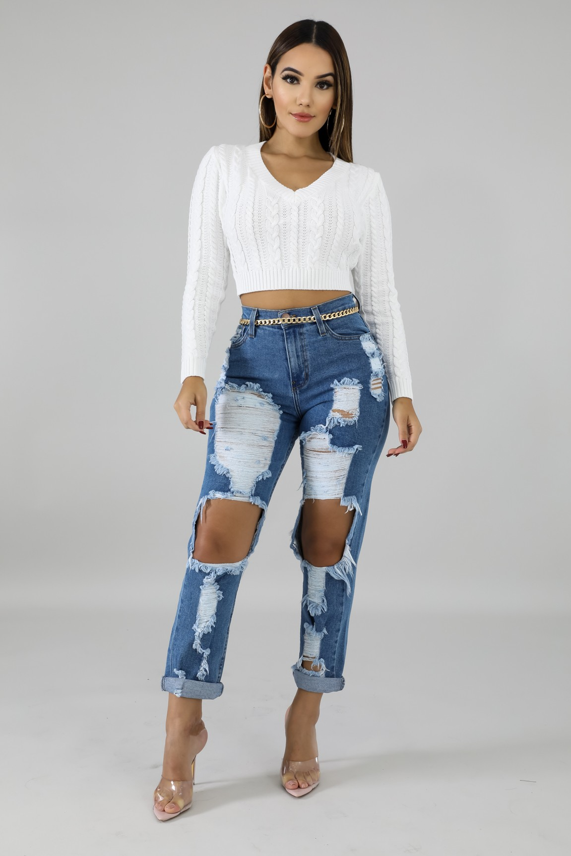 Outrages Jeans