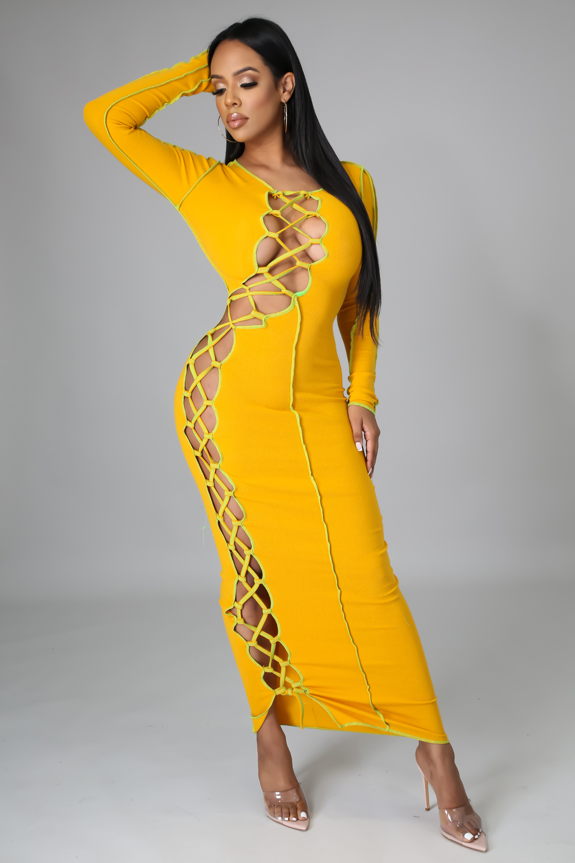 Martinique Mamacita Dress