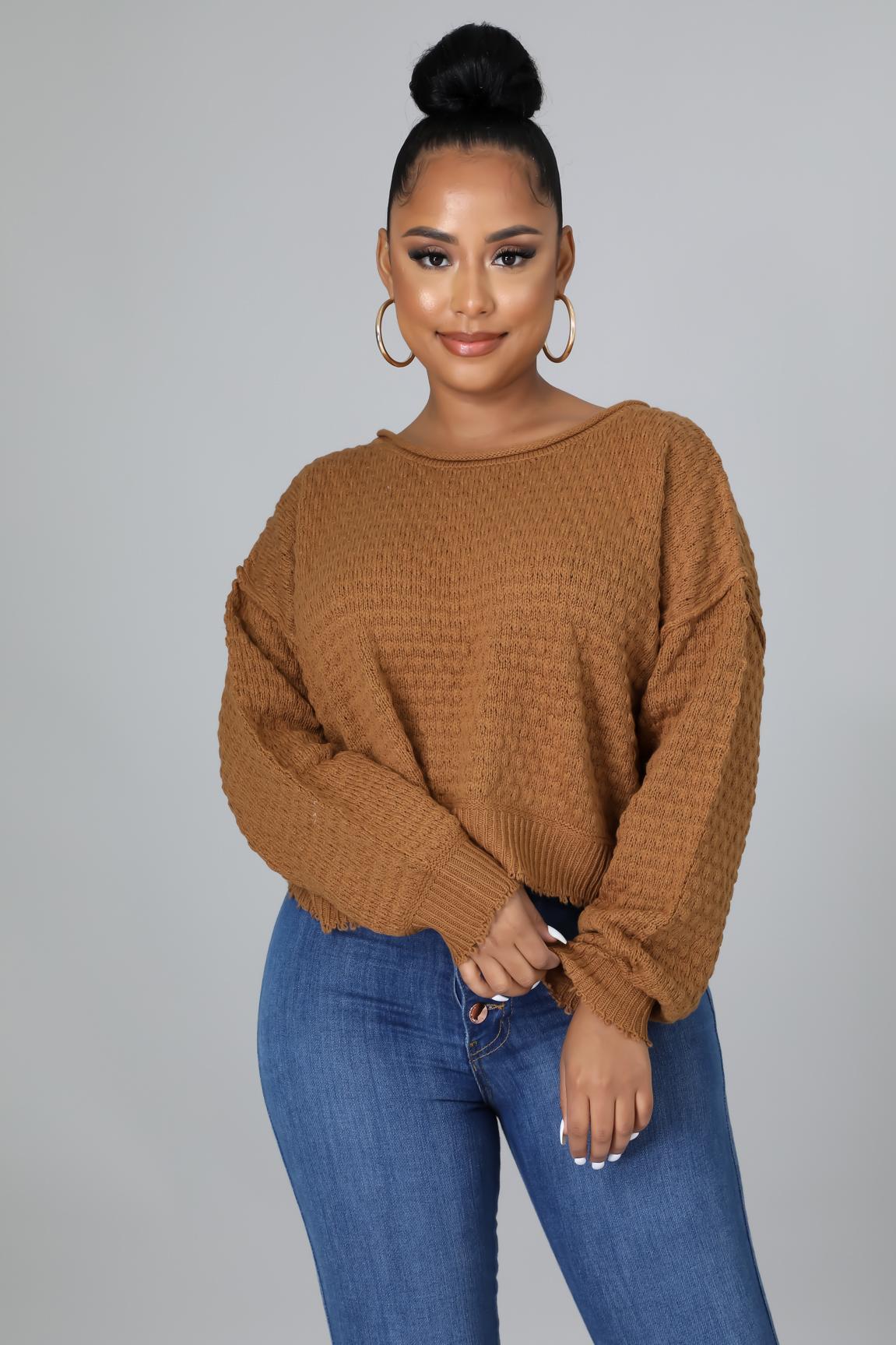 DND Mode Sweater
