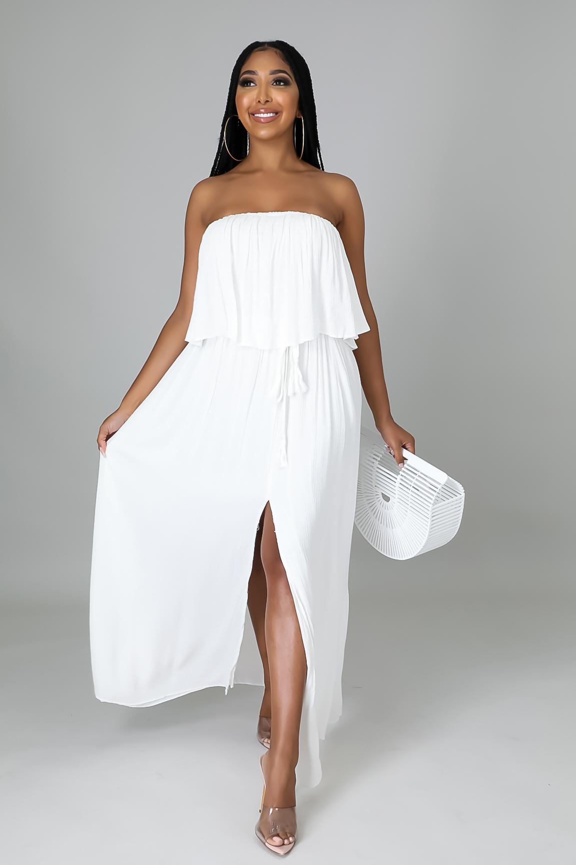 Montego Bay Dress