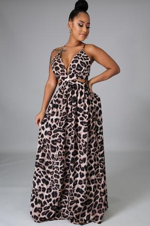 Get Loose Dress