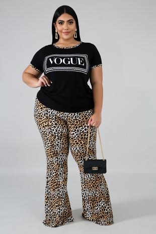 Fierce Vogue Set