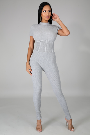 No Giving Up Jumpsuit