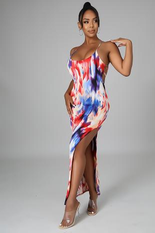 Sexy Body Boo Dress