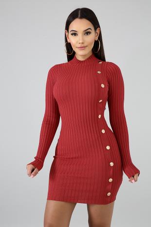 Fariana Mini Dress