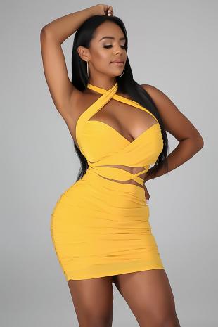Goddess Maker Dress