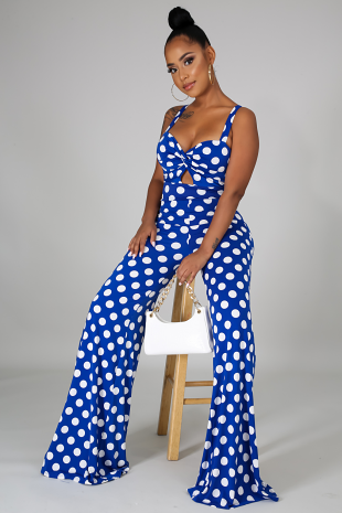 Another Weekend Jumpsuit