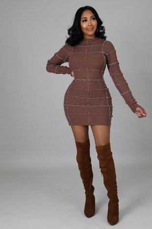 Tribeca Babe Dress