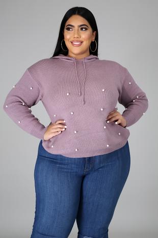 Cozy Night Sweater
