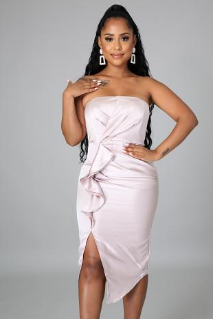 Business Gala Dress