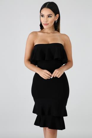 Dream Body Dress