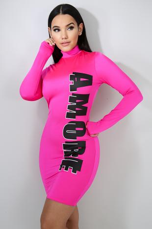 A'more Dress