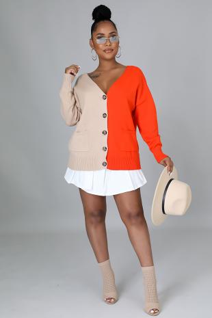 Tavia Sweater