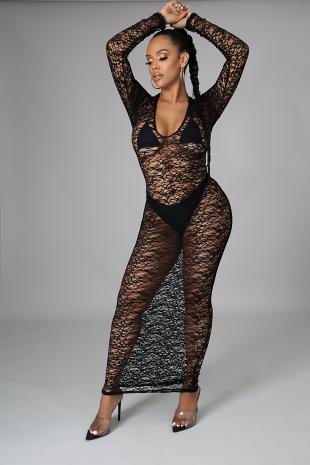Sabela Dress