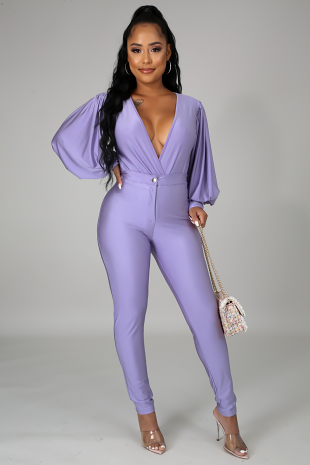 With Love Pant Set