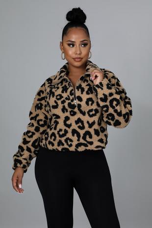 Vayla Sweater