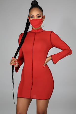 Fashion Forward Dress Set