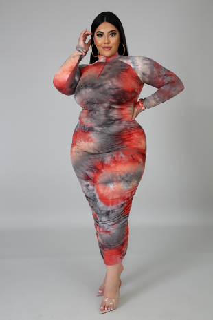 So Kim Dress