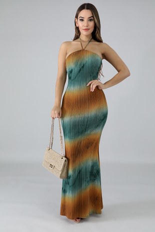 Serene Maxi Dress
