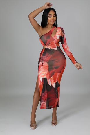 Secret Obsession Dress