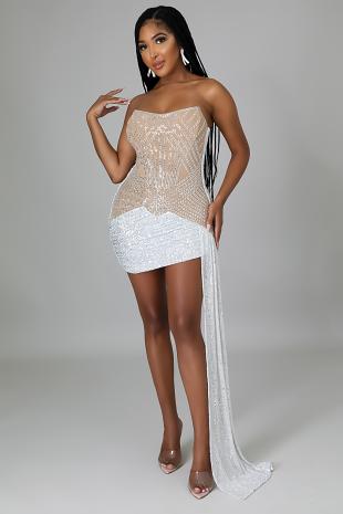 Ambitious Girl Dress