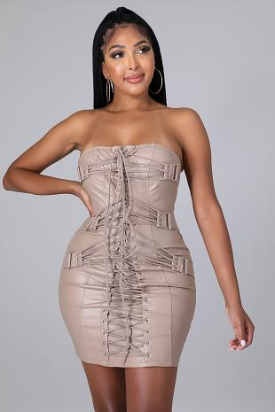 Statement Maker Dress
