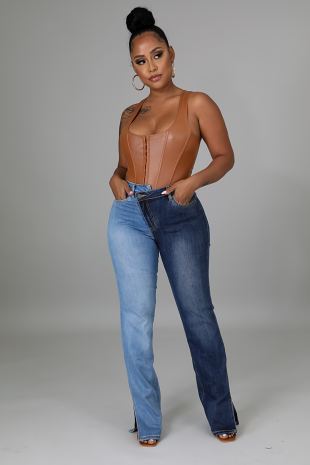 Caught Up Jeans