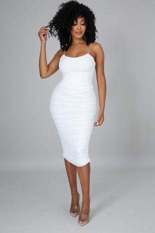 Single Gal Dress