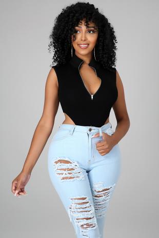 Jamila Bodysuit
