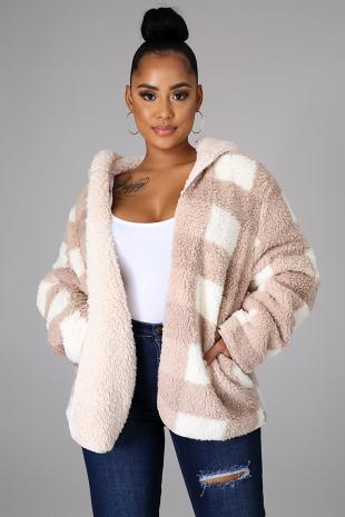 Furry Feels Coat