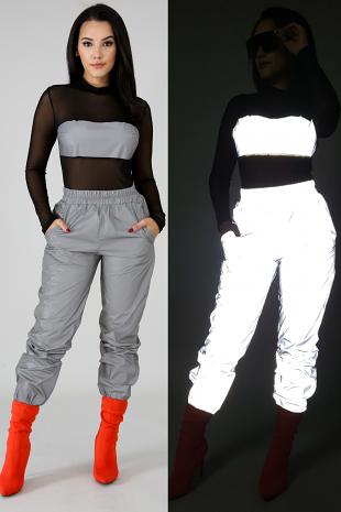 Confidence Bodysuit Set