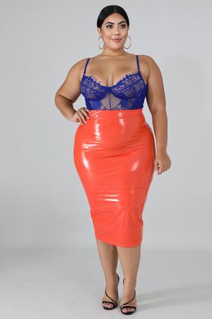 Temptation Skirt