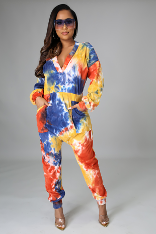 All Chill Jumpsuit
