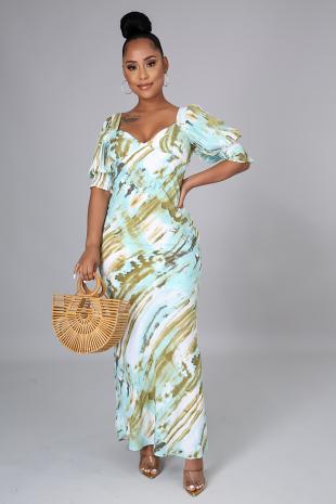 Karym Dress