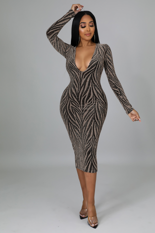 Too Sexy Dress