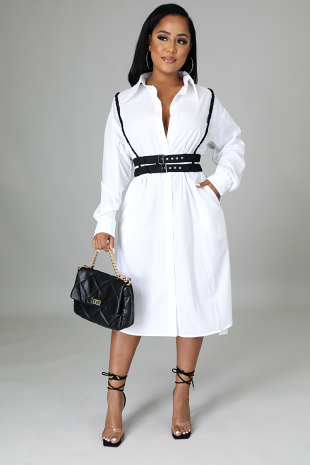 Jacey Dress Set