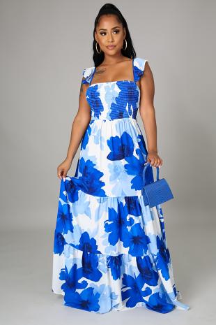 Island Soulmate Dress