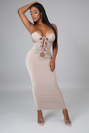 Becca Babe Dress
