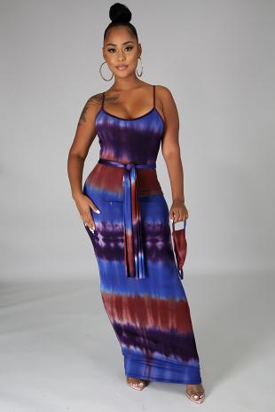 Say Hello Dress Set