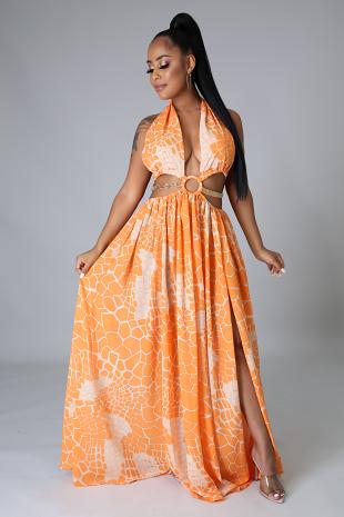 Hawái Dress