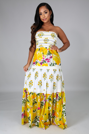 Make You Fall In Love Dress