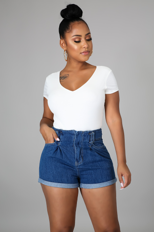 Safia Shorts