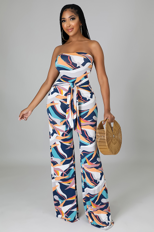 The Right Angle Jumpsuit