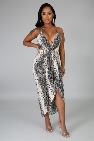 Looking For Pray Dress